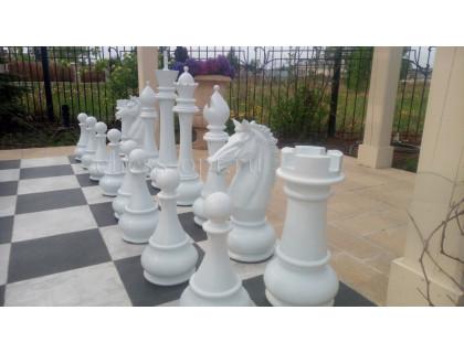Напольные фигуры шахматные гигантские 100 оптом
