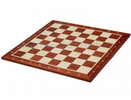 Доска шахматная деревянная 5