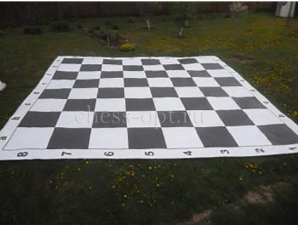 Поле шахматное нейлоновое большое 2.8 м