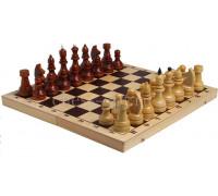 Шахматы походные с доской