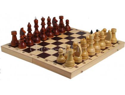 Шахматы походные с доской оптом