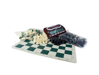 Шахматный комплект Leap