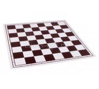 Доска шахматная виниловая средняя
