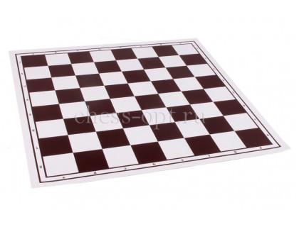 Доска шахматная виниловая большая оптом