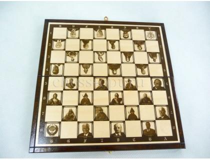 Шахматы Политические оптом