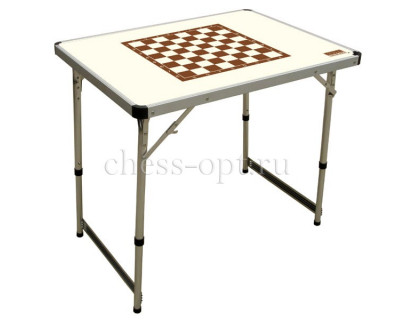 Складной стол Chess Table