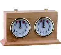 Шахматные часы Рубин люкс Дуб