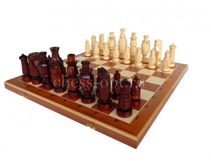 Шахматы Испанский двор оптом