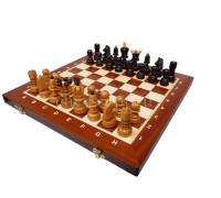Шахматы Жемчужина маркетри