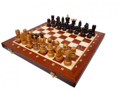 Шахматы Жемчужина маркетри оптом