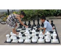 Напольные шахматные фигуры малые 29