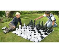 Поле шахматное нейлоновое малое 140