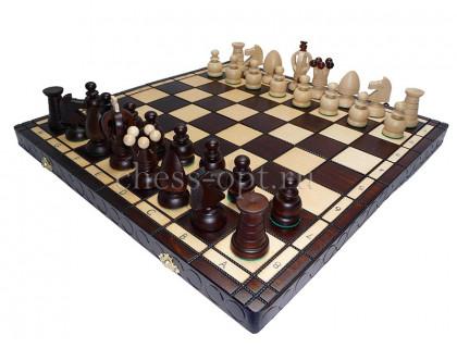 Шахматы Королевские большие