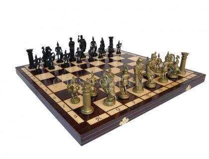 Шахматы Спартанцы оптом