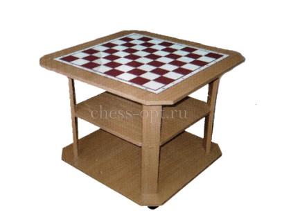 Стол шахматный офисный