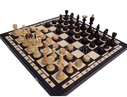 Шахматы и шашки оптом