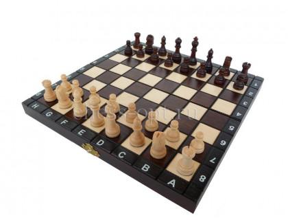 Шахматы+нарды школьные малые оптом