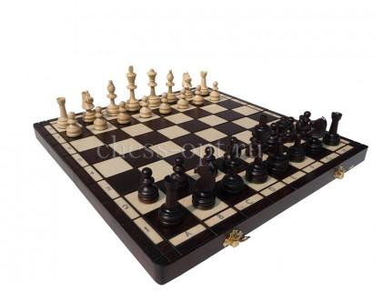 Шахматы Олимпийские большие оптом
