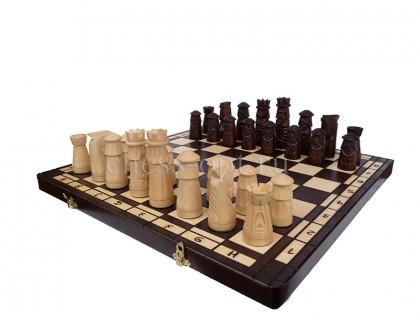 Шахматы Муминек оптом