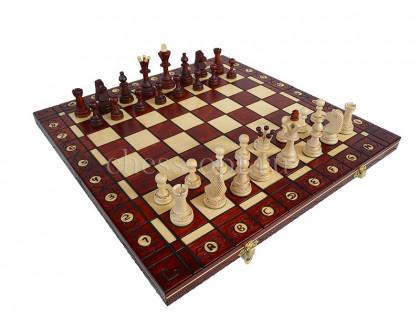 Шахматы Сенатор оптом