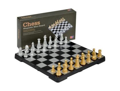 Магнитные шахматы пластиковые Gold. Все размеры! оптом