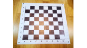 Большие напольные шахматные поля оптом