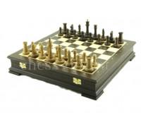 Шахматы Стаунтон Венге 50мм