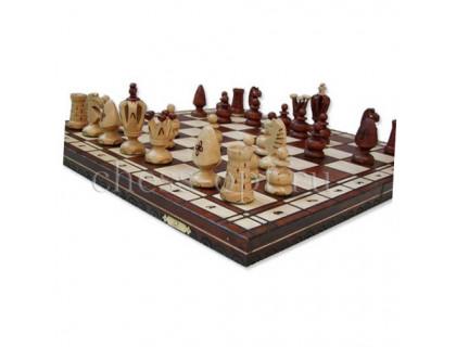 Шахматы Королевские 48 см Wegiel оптом