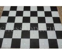 Поле шахматное сборное 160*160 см
