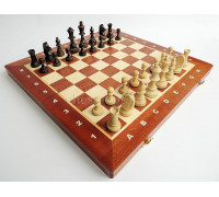 Шахматы Турнирные 4 Wegiel