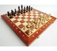 Шахматы Турнирные 6 Wegiel