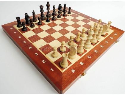 Шахматы Турнирные 6 Wegiel оптом