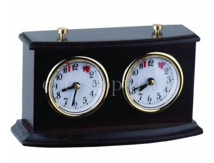 Шахматные часы Турнирные (Венге) оптом