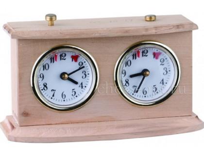 Шахматные часы Турнирные (Дуб) оптом