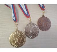 Шахматная медаль